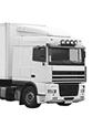 reparación chapa  y pintura camiones en Salamanca